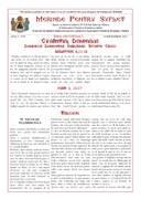 Merinde pentru Suflet - Nutrimento per l'anima –   10 septembrie 2017