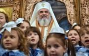 La început de an şcolar, Patriarhul Daniel îi binecuvintează pe elevi, părinţi şi profesori