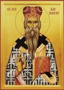 Anul Omagial 2017 - Sfântul Ierarh Mărturisitor Ilie Iorest, Mitropolitul Transilvaniei