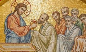 Sfânta Împărtășanie este foarte necesară creștinilor