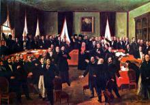 Câteva aspecte cu privire la  Unirea Principatelor Române din 1859 – detalii inedite