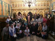 "PAROHIA SĂPTĂMÂNII - Parohia ""Sfântul Cuvios Paisie de la Neamț"" din Livorno – al 14-lea hram"