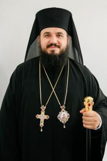 Septembrie 2020 - Cuvântul Episcopului Atanasie