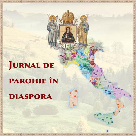 Jurnal de parohie în diaspora | Protopopiatul Lazio II