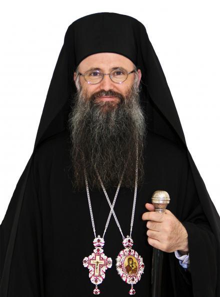 August 2020 - Cuvântul Episcopului Siluan