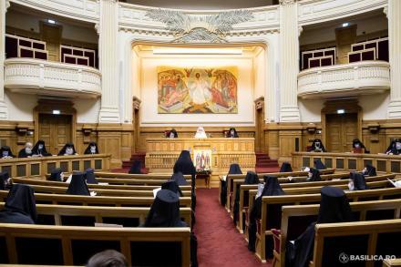 Deciziile Sfântului Sinod: Vor fi înfiinţate două parohii în Ljubljana şi Dubai