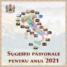 Sugestii pastorale - Abruzzo-Molise