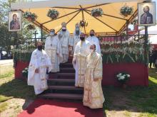 13 ani de la intronizarea primului episcop ortodox român în italia