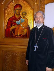Mesaj de felicitare cu ocazia aniversării a 50 de ani de la hirotonia întru preot a Preacucernicului Părinte Vicar Onorific Traian Valdman - Milano