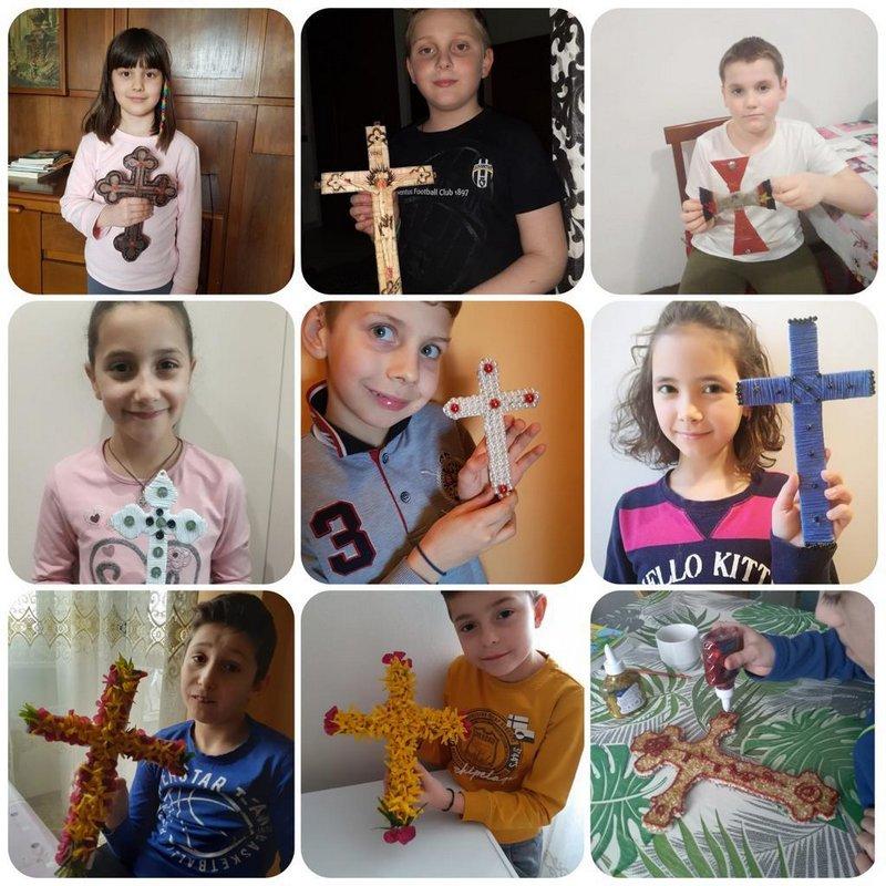 Sfânta Cruce Ocrotitoarea Creștinilor – NEPSIS JUNIOR, SF. CRUCE TORINO 2