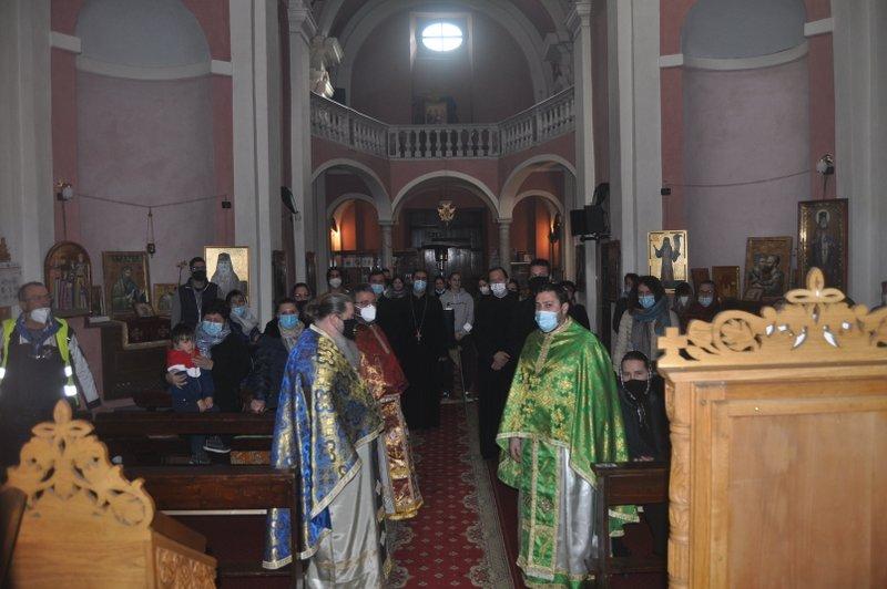 Adunare Protopopială și Conferință Preoțească în Protopopiatul Toscana II
